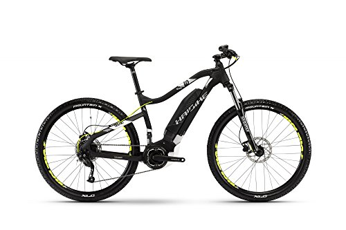 Haibike E-Bike SDURO HardSeven 1.0 400Wh 9-G Altus