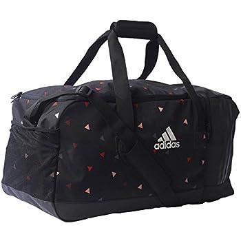 bolsa adidas performance essentials m rosa