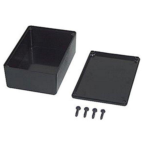 Pflanztisch, Aufbewahrungsbox mit Deckel, X Vitrine 58x28x18mm Gehäuse & 48,3cm (19Zoll) 5Stück