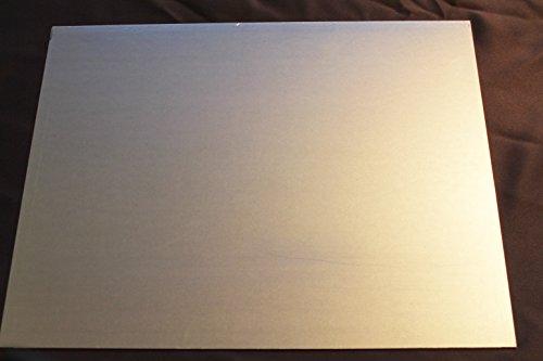 0,75 mm verzinktes Stahlblech Eisen Metall Feinblech Blech DX51 bis 1000 x 1000 mm - 600 mm x 400 mm