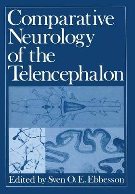 [(Comparative Neurology of the Telencephalon)] [Edited by Sven O. E. Ebbesson] published on (October, 2011)