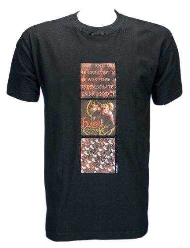 Lord of the Rings T-Shirt Hobbits Taglia XL