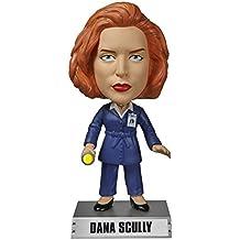 Figura Cabezon Expendiente X : Dana Scully
