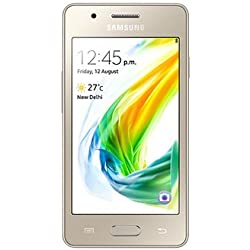 Samsung Z2 (Gold, 8GB)