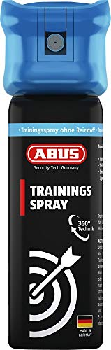 Abus 78092 SDS80 lose Trainingsspray