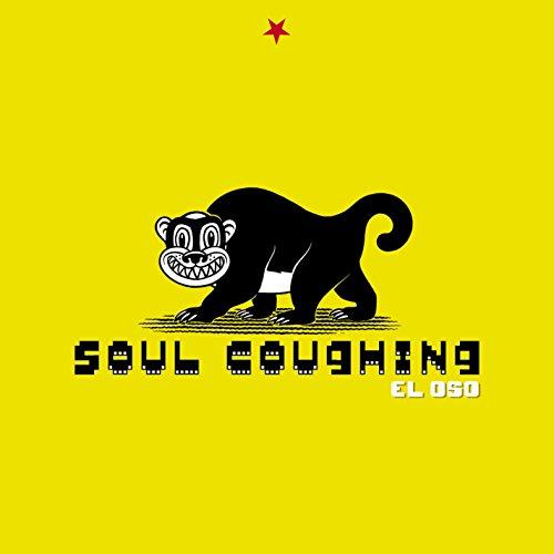 Cover zum Download El Oso [Explicit] von Soul Coughing