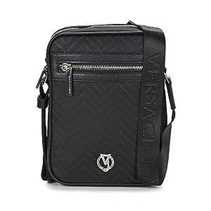Versace JEANS YRBB05 Kleine Taschen herren Schwarz Geldtasche/Handtasche