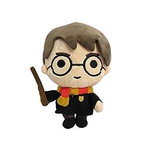 Dujardin Juets- Peluche Harry Potter 15 cm, Multicolor