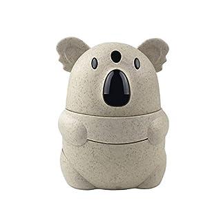 AIU Zahnstocher Kreative Koala Drücken Zahnstocher Spender
