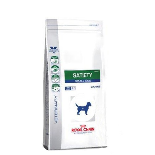 ROYAL CANIN Satiety Small Dog (SSD 30) - 8 kg