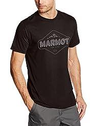 Marmot Herren T-shirt Trinity Tee