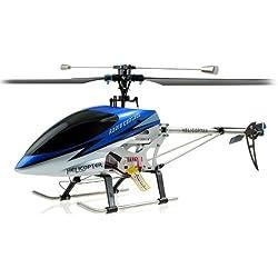 Helicóptero radiocontrol (9104)