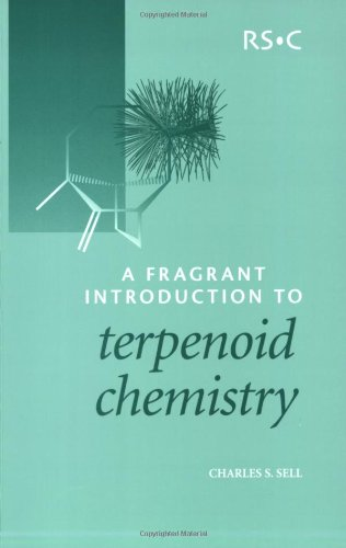 A Fragrant Introduction to Terpenoid Chemistry PDF Books