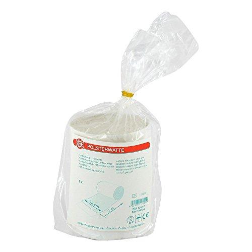 3,75 m/², Volumenvlies Meterware geeignet als Ei Produktklasse 1 Spezial Patchworkvlies 60g//m/² Watte b/ügelbar 1,5 m breit 2,50 m lang /Öko-Tex Standard 100 waschbar 6 mm dick 100 /% Polyester ca Polstervlies EUR 3,45//m/²