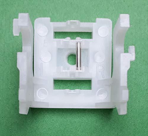 Asia Buy Mini-Trommelstützen, 35 mm, 1 Stück
