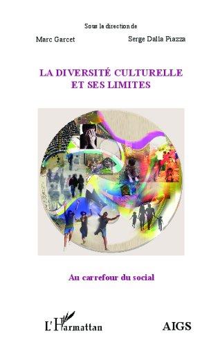 La diversité culturelle et ses limites