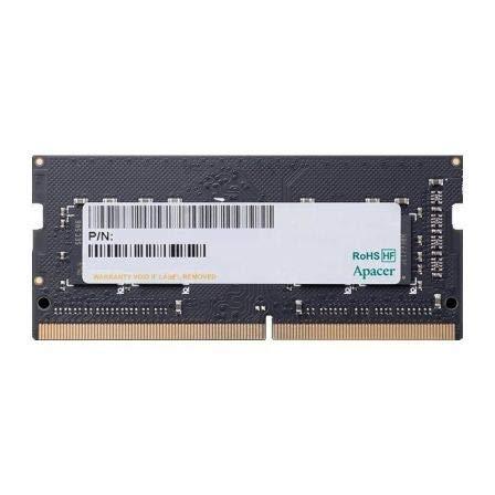 Apacer Technology - Mejor memoria DDR3