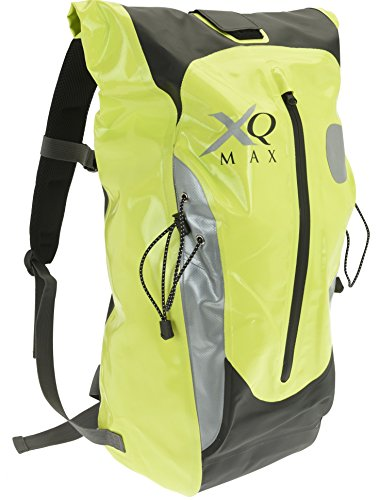 Wasserdichter Rucksack, Dry Bag Rucksack, 25l, Farbe: Neon