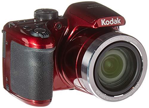 Kodak Astro Zoom AZ401 Red