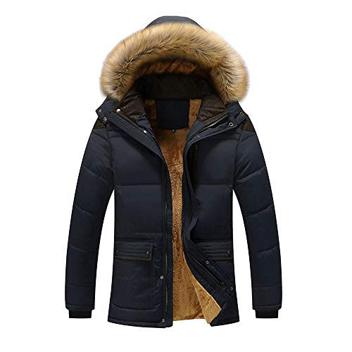 L] ODRDღ Hoodie Pullover Männer Sweatshirt Sweater Herren Mantel Coat Outwear Sweatjacke Daunenjacke Kapuzenpulli Langarmshirts Jacke Parka Anzug Winterjacke Overcoat Lederjacke ()