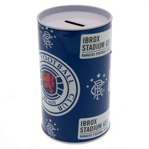 Rangers F.C. Spardose Offizieller Merchadice