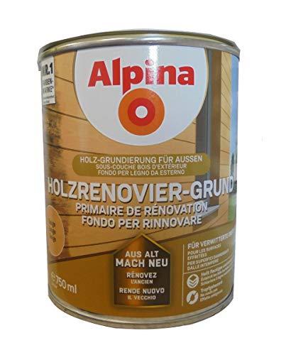 Alpina Gewicht