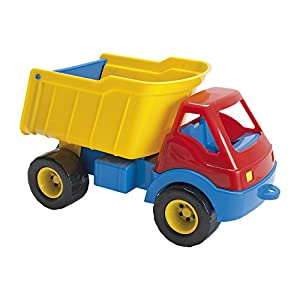 speel Goed 2289-Camiones, schreibwaren