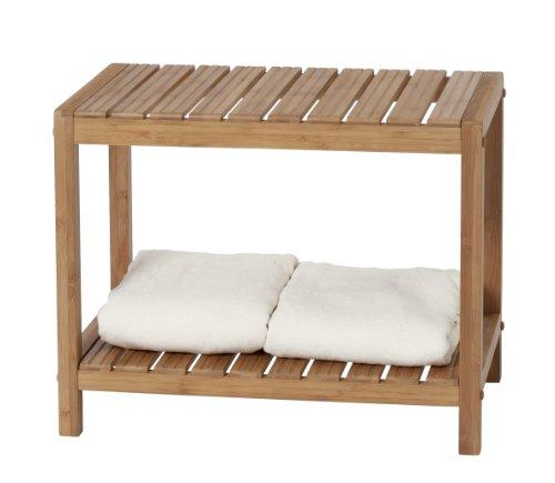 CreativeWare Eco Styles Spa Bench (Schmutzige Wäsche Behindern)