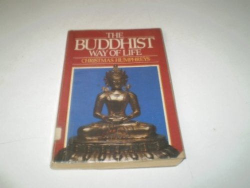 The Buddhist Way of Life (Mandala Books)
