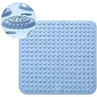Duscheinlage Antirutschmatte Duschmatte Rutschfeste Badewannenmatte Steinoptik