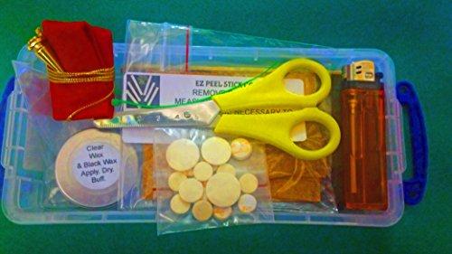 Boosey Hawkes Buffet - Kit per cura e manutenzione del