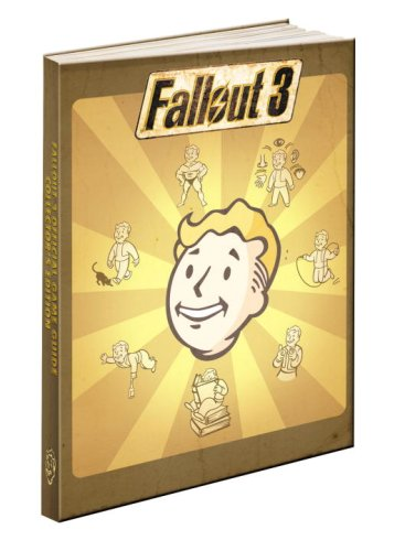 fallout loesungsbuch Fallout 3 Collector's Edition: Prima Official Game Guide