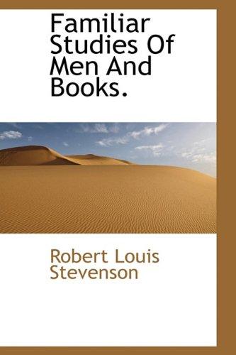 Familiar Studies Of Men And Books.