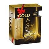 Tahe Gold-Set Total Repair Gold Total Repair Set bestehend aus Gold Shampoo 300 ml & Total Repair...