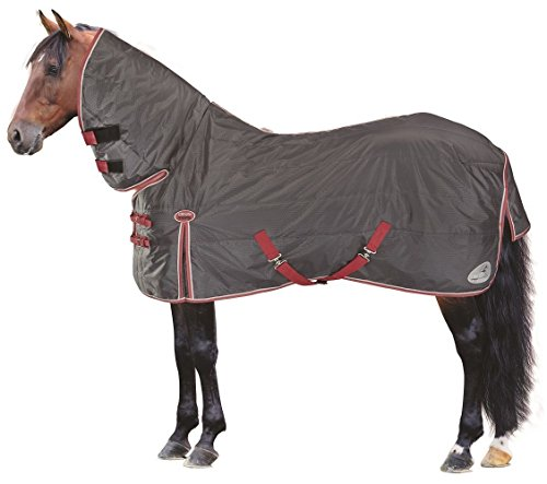 Masta Equestrian Schutz ma4788h climatemasta 100festes Halsteil -