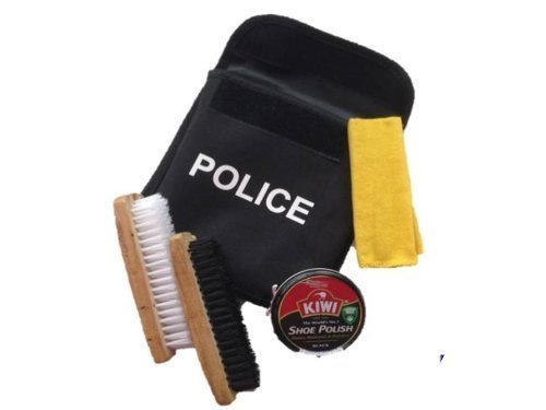 POLICE Schuhreinigungs-Set, kostenlose Lieferung
