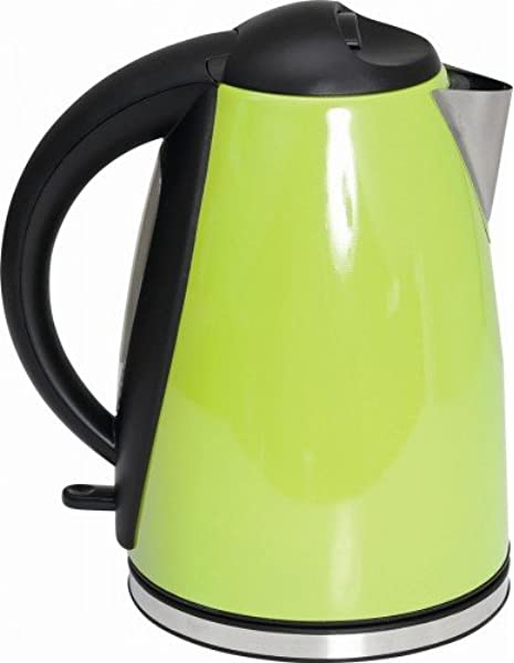 1.5L 2200w Stainless Steel Citrus Green