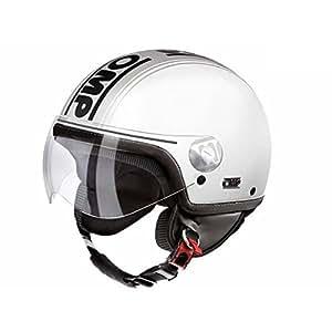 Honda - Casque Omp Bol Logo 2