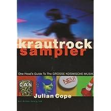 KrautRockSampler. by Julian Cope (1996-05-04)
