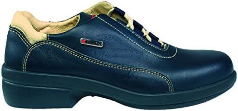 Cofra 84260 – 004.d41 Talla 41 S2 SRC – Zapatillas de Seguridad