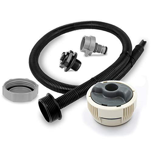 Ersatzteile-Set von Lay Z Spa - Lay Z Spa-Ersatzteile, aufblasbar, Whirlpool, Ersatzteile