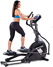 Xterra FS 4.0e Cardio Fitness Elliptical Cross Trainer