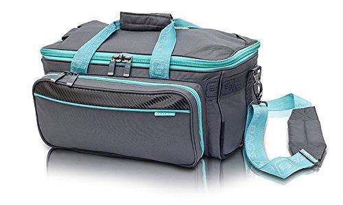 """Preisvergleich Produktbild 'Medizinische Tasche leicht """"GP' s Farbe Graugrün."""
