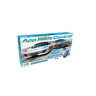 Scalextric 1:32 Scale C1329 ARC One (APP Race Control) Set