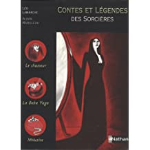 Contes et légendes des sorcières