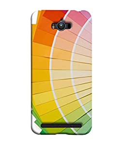 PrintVisa Designer Back Case Cover for Asus Zenfone Max ZC550KL :: Asus Zenfone Max ZC550KL 2016 :: Asus Zenfone Max ZC550KL 6A076IN (Beautiful Attractive Image of Cards)