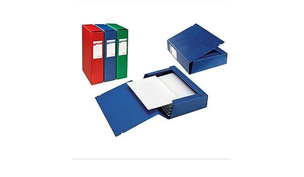 Sei Rota 67312007 Cartelle Portaprogetti Archivio 3L