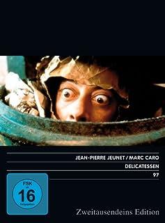 Delicatessen. Zweitausendeins Edition Film 97.