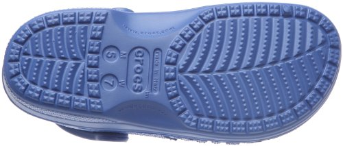 crocs Unisex-Erwachsene Baya Clogs Blau (Sea Blue)