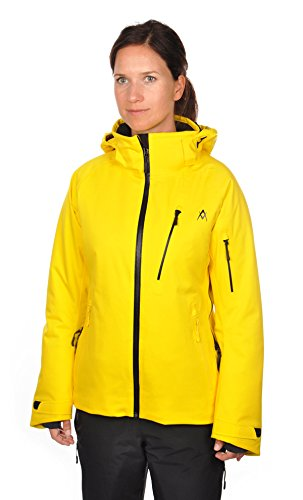 Völkl Team L Race Jacket Yellow 42